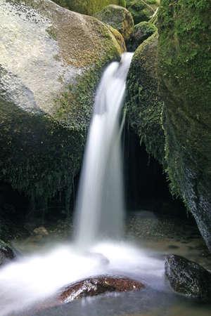waterfall Stock Photo - 13114465