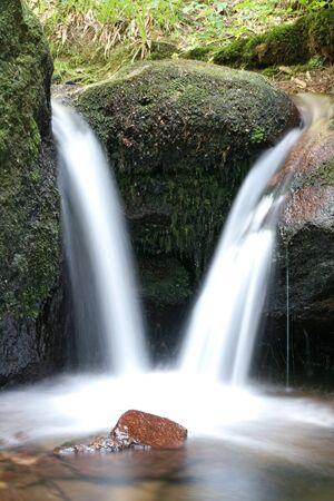 waterfall Stock Photo - 13114432