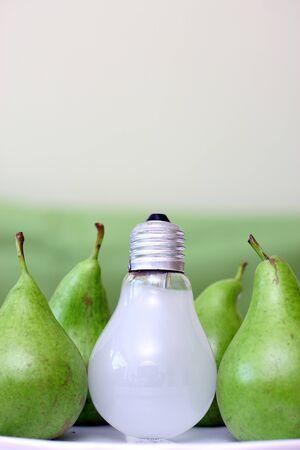 Pears Banco de Imagens