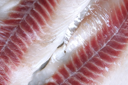 filete de pescado: Filete de Pescado