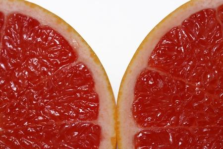 healthily: grapefruit