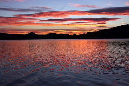 ebro: L'alba del fiume Ebro