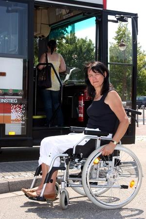fermata bus: Fermata dell'autobus