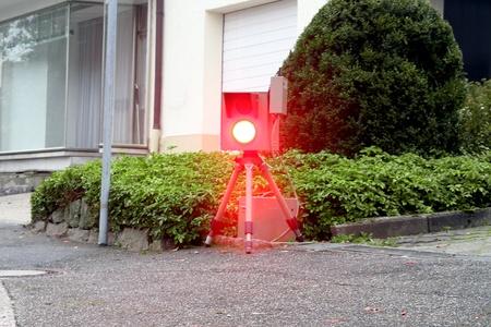 photoelectric: speeding