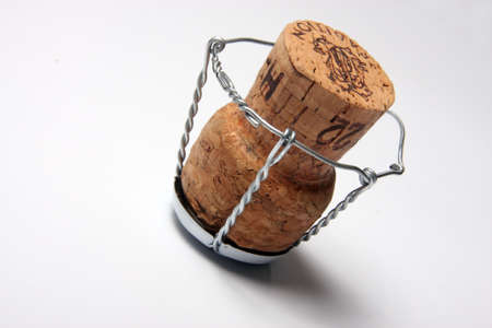 Champagne corks Stock Photo - 13637669