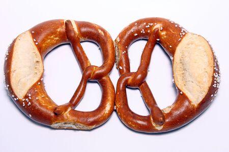 pretzels: pretzels