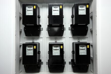 contador electrico: contador el�ctrico