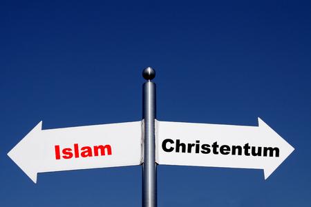 christendom: Christendom or Islam