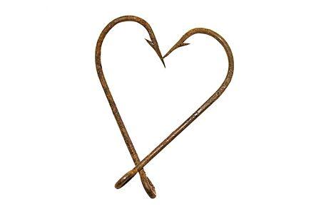 heart of rusty hooks photo