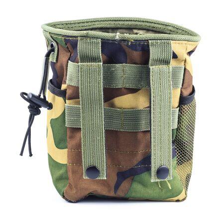 Ammunition bag for (cartridge) Bullet of shotgun