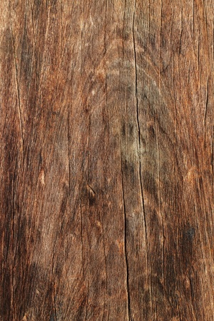 A background of wood