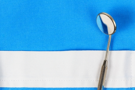 Dentistry. dental tools
