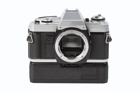 Version of old camera. photo
