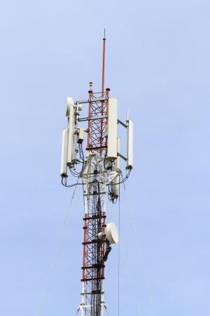 tower  communication photo
