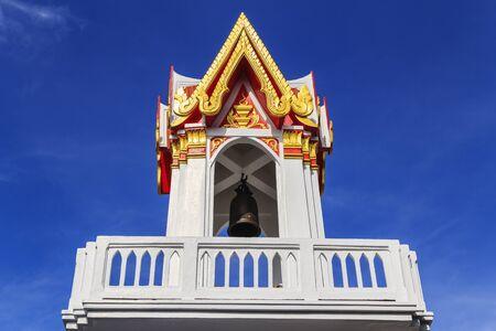 belfry: Thai temple belfry