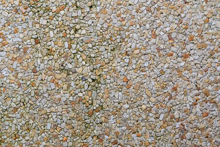 Pebbles as a background image photo