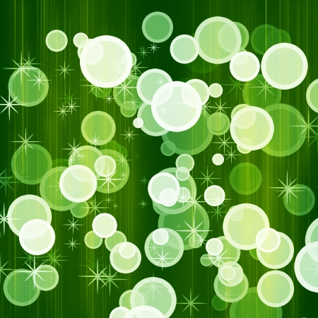 bubbles abstract background design art. photo