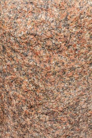 rough process feldspar granite rock surface