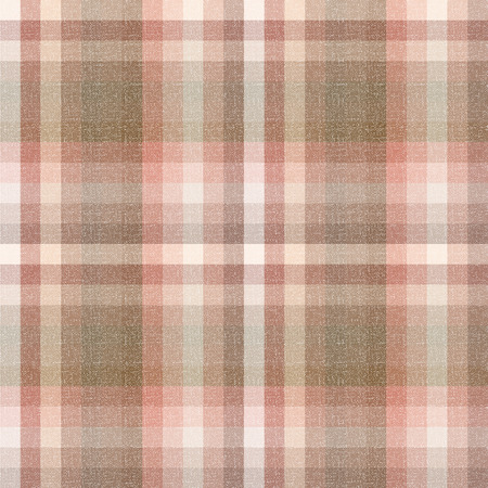 seamless plaid design brown pattern