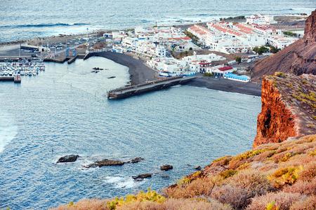 Agaethe in Gran Canaria Spain Europe photo