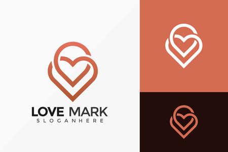 Eight Lotus Logo Design, Elegant modern Logos Designs Vector Illustration Template