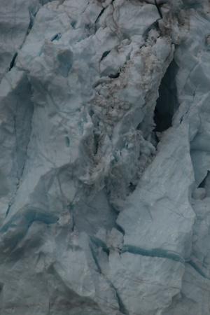 Glacial Ice 版權商用圖片