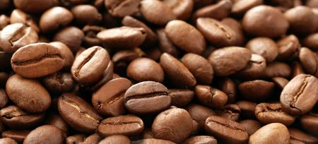 Coffeebeans - background.