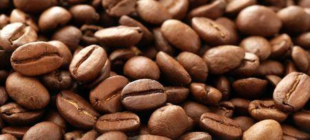 Coffeebeans - Hintergrund.