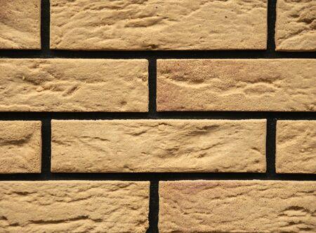 Ziegelstein-Wand
