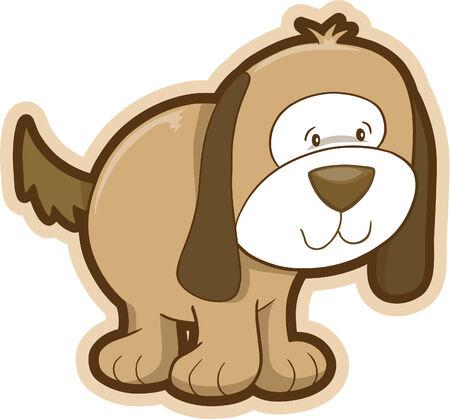 mutt: Imposta cane vettore