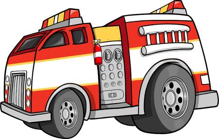 firetruck: Firetruck