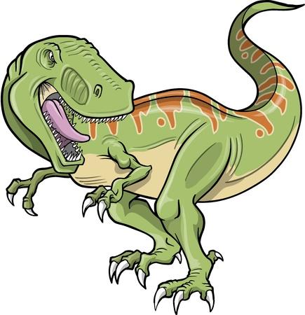 Tyrannosaurus T-Rex Dinosaurios