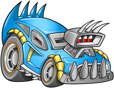 apocalyptic: Apocalyptic Car Vehicle