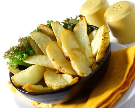 side order: Potato Wedges