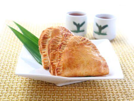 kaya: Asian Biscuit