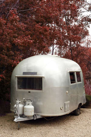 airstream: Safari Sport Airstream trailer camper