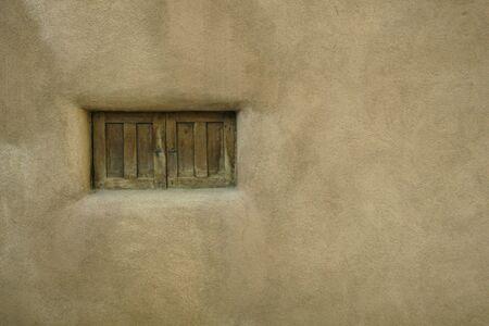 pueblo: Pueblo window 1