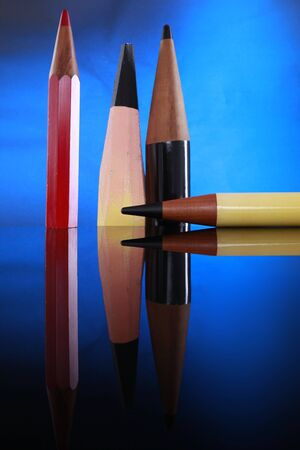 varied: Sharpen your pencil, we are writing history right