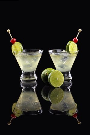 Caipirinha, Whisky or Pisco Sour