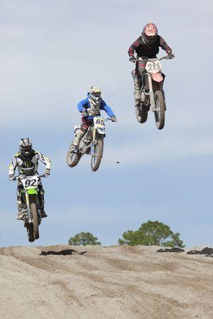 supercross: Opening Seminole motocross spring 2010 championship practices Editorial