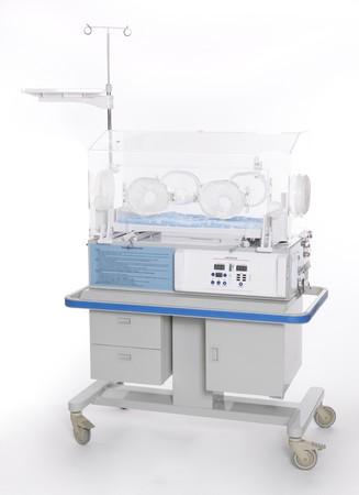 neonatal: Modern neonatal incubator hospital equipment
