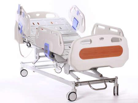 Mobile Medical Stretcher photo