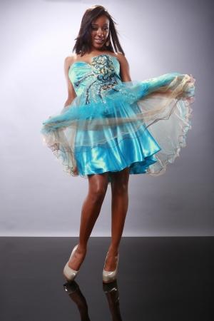 Colorful fashion Stock Photo - 18122696