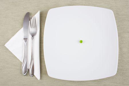 dietetic: dietetic meal Stock Photo