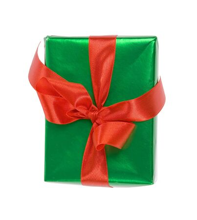 goodie: isolated gift