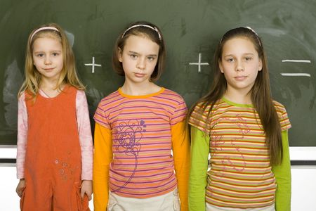 photo of girls решеба № 32085