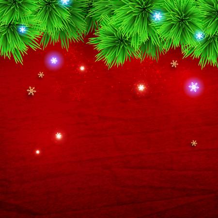 Christmas illustrations Illustration