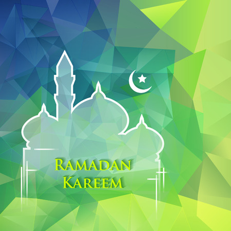 ramadhan: Ramadan Kareem literally means fasting month.