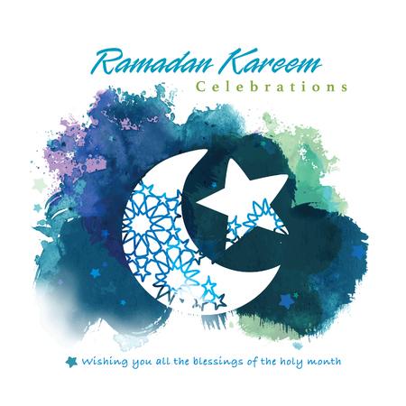 Ramadan Kareem字面意味着禁食月份。