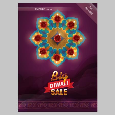 Diwali festival big sale